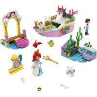 LEGO Disney Princess 43191 Arielina slavnostní loď