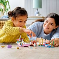 LEGO® I Disney Princess™ 43191 Arielina slavnostní loď 6