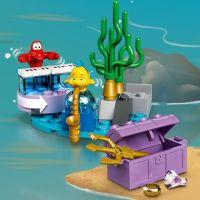 LEGO® I Disney Princess™ 43191 Arielina slavnostní loď 3
