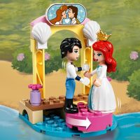 LEGO® I Disney Princess™ 43191 Arielina slavnostní loď 5