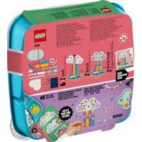 LEGO DOTs 41905 Duhový stojan na šperky 6