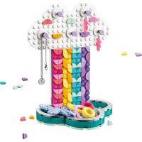 LEGO DOTs 41905 Duhový stojan na šperky 3
