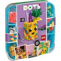 LEGO DOTs 41906 Stojánek na tužky ve tvaru ananasu 2