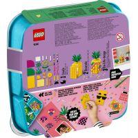 LEGO DOTs 41906 Stojánek na tužky ve tvaru ananasu 6