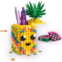 LEGO® DOTS 41906 Stojánek na tužky ve tvaru ananasu 3