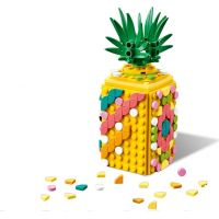 LEGO® DOTS 41906 Stojánek na tužky ve tvaru ananasu 4