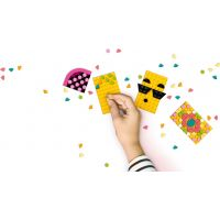 LEGO® DOTS 41906 Stojánek na tužky ve tvaru ananasu 5