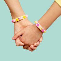 LEGO DOTS 41910 Náramky zmrzlinového přátelství 5