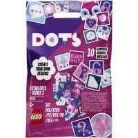 LEGO® DOTS 41921 DOTS doplňky 3. série 6