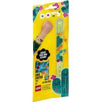 Lego Dots 41922 Náramek bláznivý kaktus 2