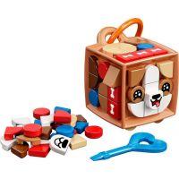 LEGO DOTS 41927 Ozdoba na tašku pejsek