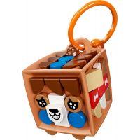 LEGO® DOTS 41927 Ozdoba na tašku pejsek 3