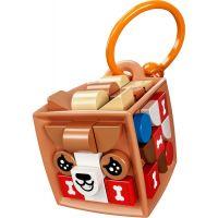 LEGO® DOTS 41927 Ozdoba na tašku pejsek 4