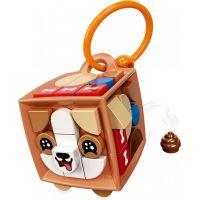 LEGO® DOTS 41927 Ozdoba na tašku pejsek 6