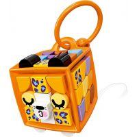 LEGO DOTS 41929 Ozdoba na tašku leopard 3