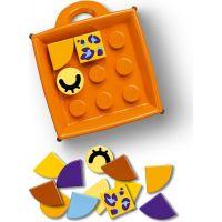 LEGO DOTS 41929 Ozdoba na tašku leopard 4