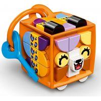 LEGO DOTS 41929 Ozdoba na tašku leopard 5