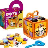 LEGO® DOTS 41929 Ozdoba na tašku leopard