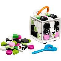 LEGO DOTS 41930 Ozdoba na tašku panda