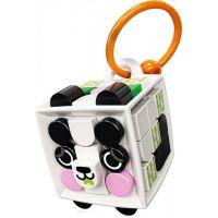 LEGO DOTS 41930 Ozdoba na tašku panda 3