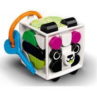 LEGO DOTS 41930 Ozdoba na tašku panda 5