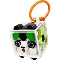 LEGO DOTS 41930 Ozdoba na tašku panda 6