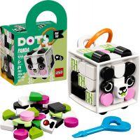 LEGO® DOTS 41930 Ozdoba na tašku panda