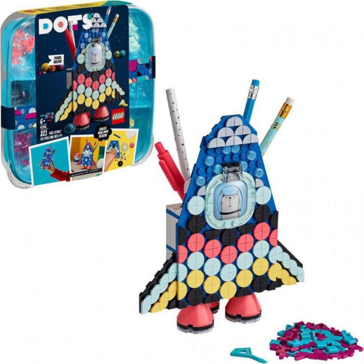 LEGO® DOTS 41936 Stojanček na ceruzky