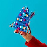 LEGO® DOTS 41936 Stojanček na ceruzky 3
