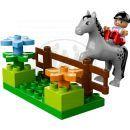 LEGO DUPLO 10500 Koňské stáje 4