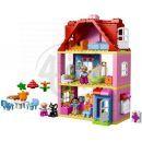 LEGO DUPLO 10505 Domek na hraní 2