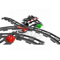 LEGO DUPLO 10506 Doplňky k vláčku - Poškozený obal 2