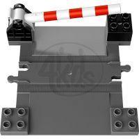 LEGO DUPLO 10506 Doplňky k vláčku - Poškozený obal 3
