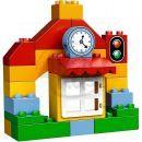 LEGO DUPLO 10507 Můj první vláček - Poškozený obal 5