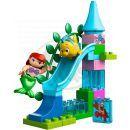 LEGO DUPLO Princezny 10515 - Podmořský zámek víly Ariel 3