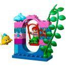 LEGO DUPLO Princezny 10515 - Podmořský zámek víly Ariel 4