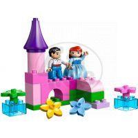 LEGO DUPLO Princezny 10516 - Ariel na výletě lodí 2