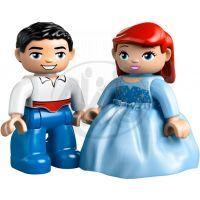 LEGO DUPLO Princezny 10516 - Ariel na výletě lodí 3