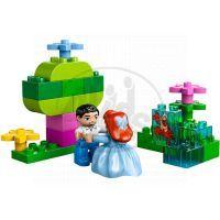 LEGO DUPLO Princezny 10516 - Ariel na výletě lodí 4