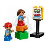 DUPLO LEGO Ville 10528 - Školní autobus 5
