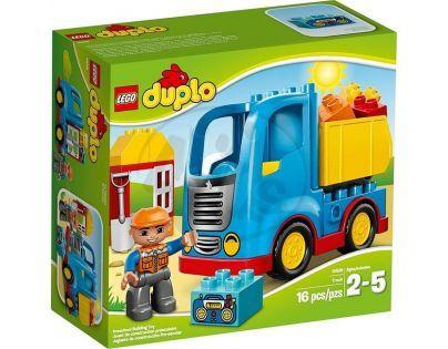 DUPLO LEGO Ville 10529 - Nákladní auto