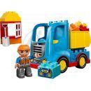 DUPLO LEGO Ville 10529 - Nákladní auto 2