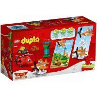LEGO DUPLO Planes 10538 - Hasiči a záchranáři 2