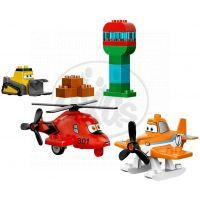 LEGO DUPLO Planes 10538 - Hasiči a záchranáři 5