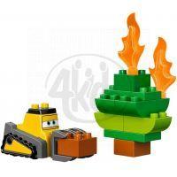 LEGO DUPLO Planes 10538 - Hasiči a záchranáři 6