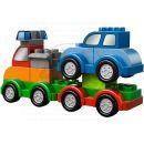LEGO DUPLO 10552 Tvořivá autíčka 4