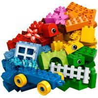 LEGO DUPLO 10555 - Tvořivý kyblík 2
