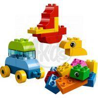 LEGO DUPLO 10555 - Tvořivý kyblík 4