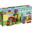 LEGO DUPLO 10558 Vláček plný čísel 2