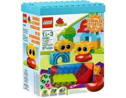 LEGO DUPLO 10561 - Začátečnická sada pro batolata